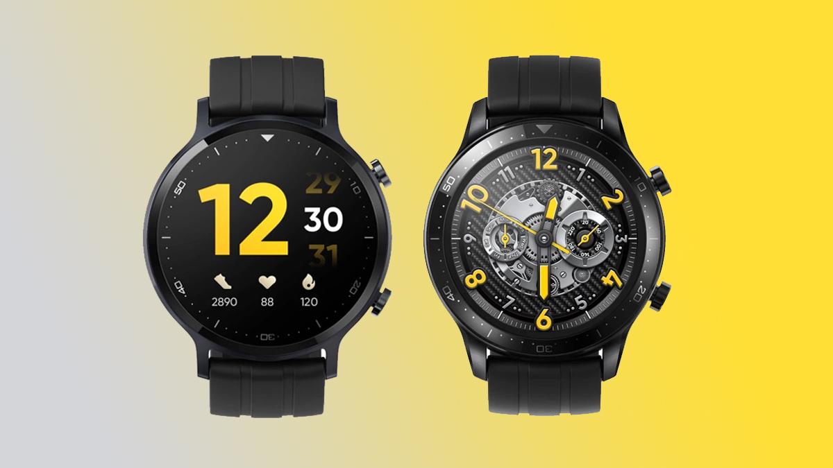 Realme Watch S Pro reviews