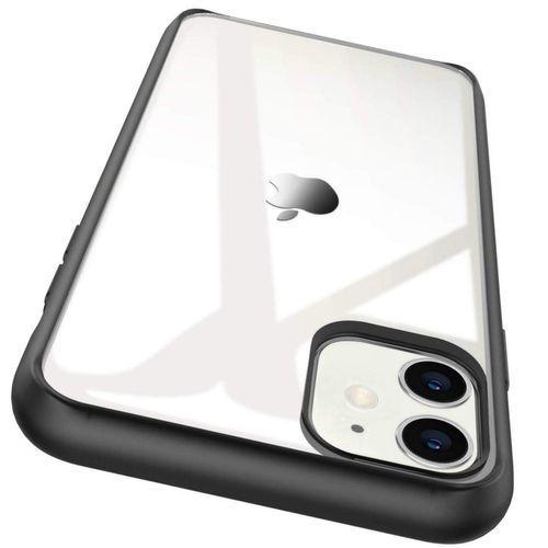 Egotude ultra-slim Bumper hardback Cover Case