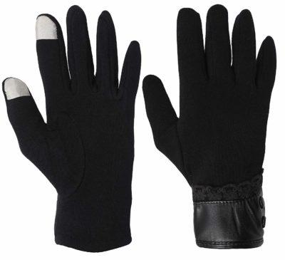 FabSeasons Gloves