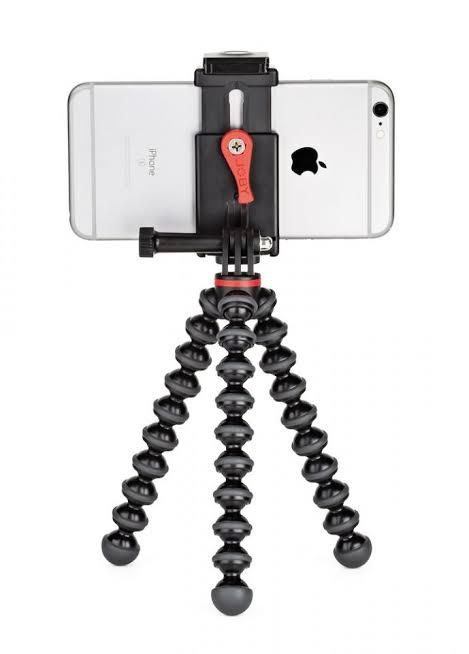 Joby GripTight 500 Action Kit