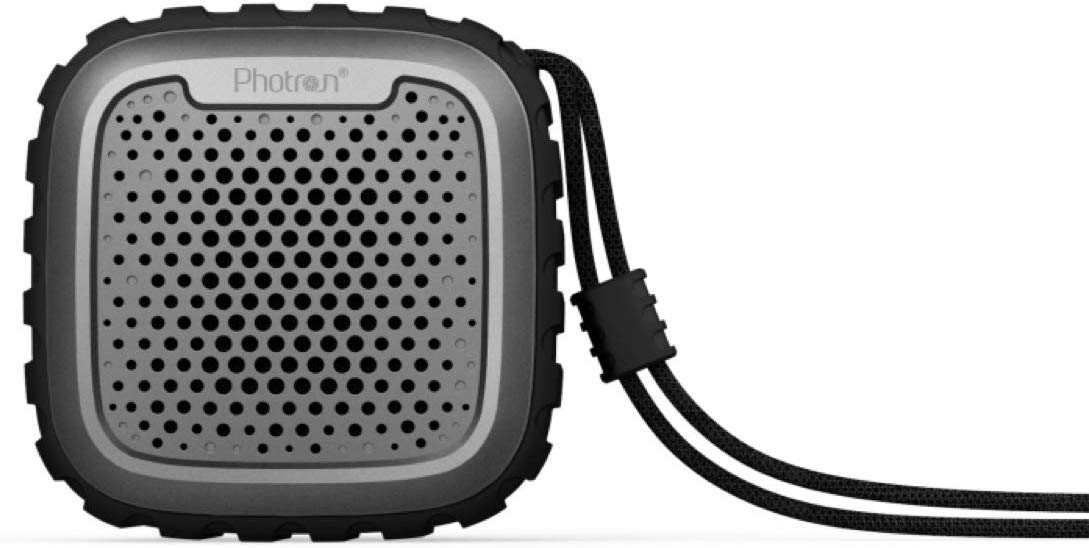 Photron P10 Wash IPX5 Waterproof Shockproof Wireless