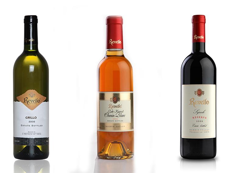 Reveilo Cabernet Sauvignon Reserve by Reveilo Wines