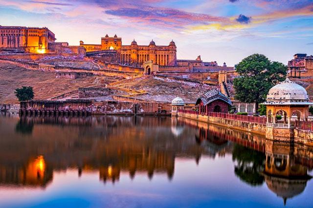Top Honeymoon Destinations in India Rajasthan