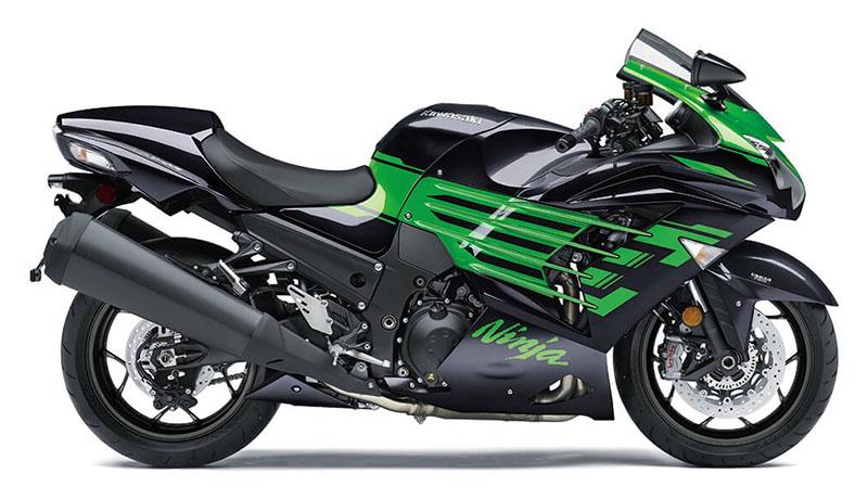 Kawasaki Ninja ZX-14R