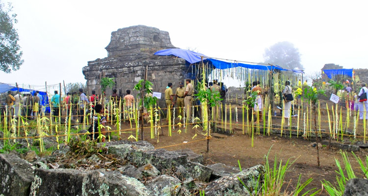 Top 10 Places to Visit in Thekkady Mangla Devi Temple
