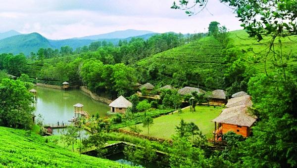 Top 10 Places to Visit in Thekkady Pandikuzhi