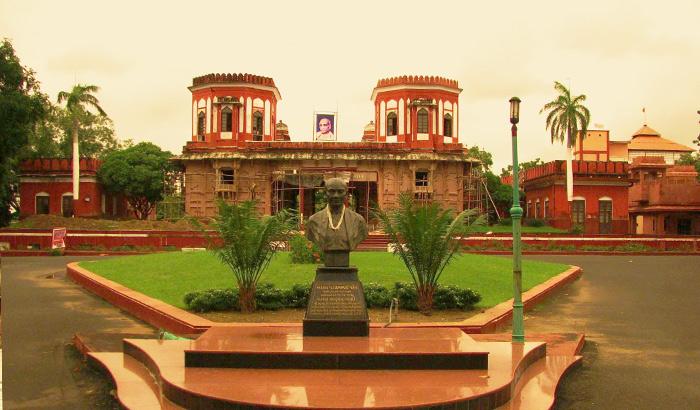 Sardar Vallabh Bhai Patel National Museum