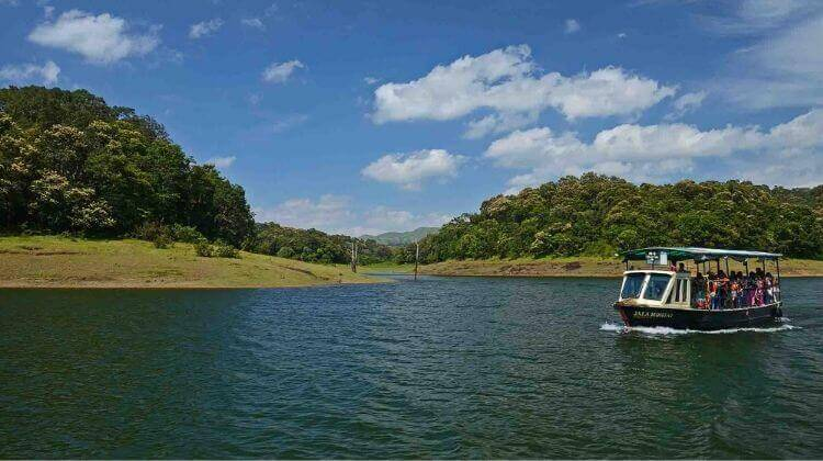 Top 10 Places to Visit in Thekkady