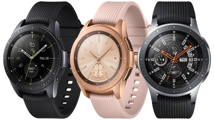 Which smartwatch is best in India?